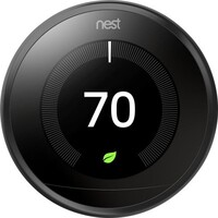 Терморегулятор Nest Learning Thermostat 3nd Generation (T3016US)