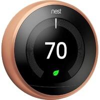 Термостат Google Nest Learning Thermostat Cooper (T3021US)