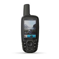 Туристический навигатор Garmin GPSMAP 64csx