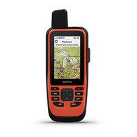 Туристический навигатор Garmin GPSMAP 86i