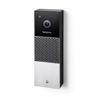 Умный дверной видео-звонок Netatmo Smart Video Doorbell