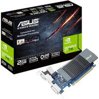 Видеокарта ASUS GT710-SL-2GD5-BRK