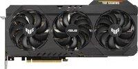 Видеокарта ASUS GeForce RTX 3080 TI 12GB GDDR6X (TUF-RTX3080TI-12G-GAMING)
