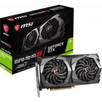 Видеокарта MSI GeForce GTX 1650 D6 GAMING X (912-v387-002)