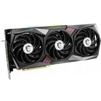 Видеокарта MSI GeForce RTX 3070 GAMING X TRIO