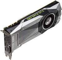 Видеокарта NVIDIA GeForce GTX 1080 8GB GDDR5 MS-V348