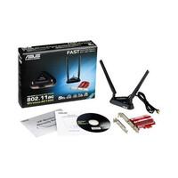 Wi-Fi адаптер ASUS PCE-AC56