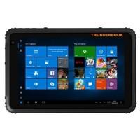 Защищенный планшет Tablet Thunderbook TI8120G