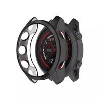 Защитный чехол для часов Garmin Forerunner 745 Black